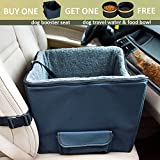 A4Pet Lookout Dog Booster Car Seat/Pet Bed At Home
