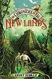 New Lands, Geoff Rodkey, 0399257861