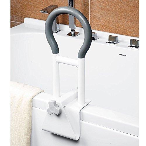 Bathtub Rail With Anti-slip Handle