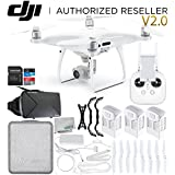 DJI Phantom 4 Pro V2.0/Version 2.0 Quadcopter Ultimate Virtual Reality Experience VR Bundle