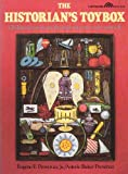 The Historian's Toybox, Eugene F. Provenzo and Asterie Baker Provenzo, 0133890562