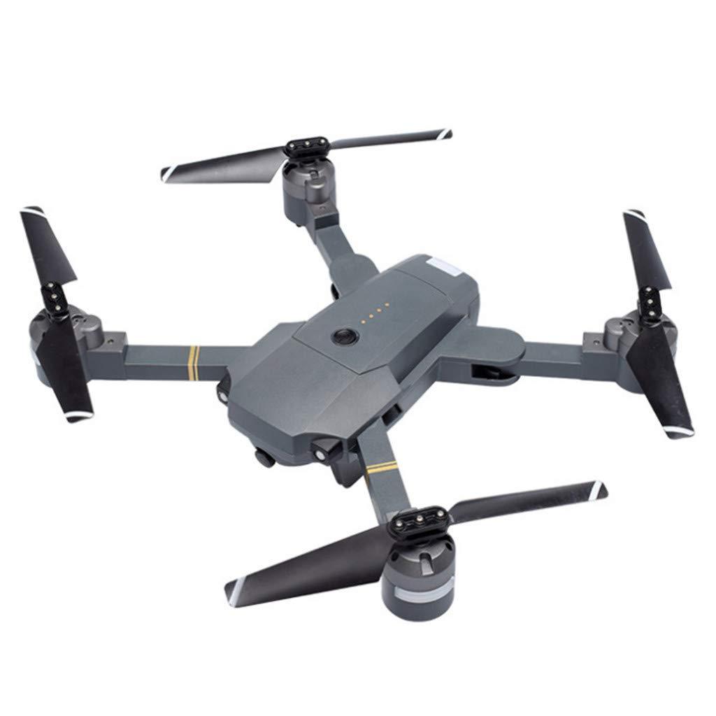 Pollyhb XT-1 Plus 折りたたみ式RCドローン HDカメラ WiFiポケットドローン 自撮り用折りたたみ式 B07PTRGPSS