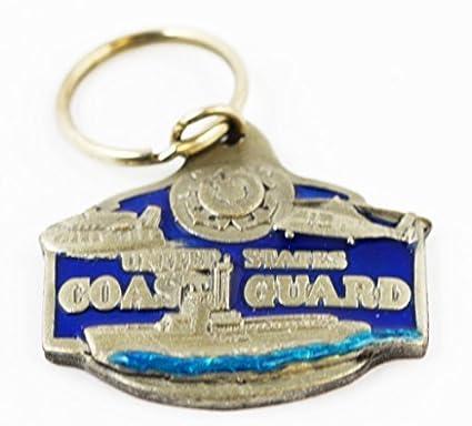 Siskiyou Guardia Costera de los Estados Unidos Llavero ...