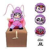 Smart Kingfisher Face Changing Doll Beijing Opera Shichuan Bianlian Chinese Traditional Culture Folk Art Change Face Toy Gift