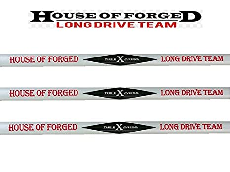 Amazon.com: House of forjado Express 46