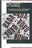 Crisis and the Arts Vol. 7 : The Western Orbit: New York, Belgium, Holland, Italy and Spain, Hubert F. Van Den Berg, 0816173869