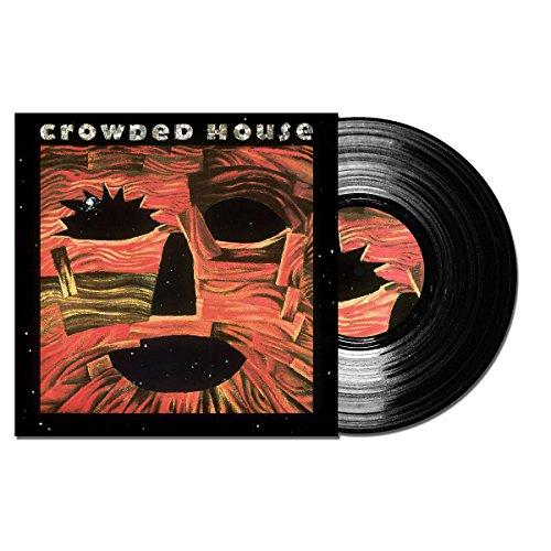 Vinilo : Crowded House - Woodface (180 Gram Vinyl)