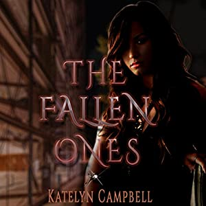 The Fallen Ones Audiobook