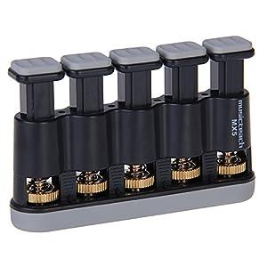 fitTek® Tragbar Kupfer Fingerübung Grifftrainer Prüfverfahren Hand Finger...