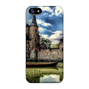 CC WalkingDead iphone 6 4.7 Hybrid Tpu Case Cover Silicon Bumper Reflections