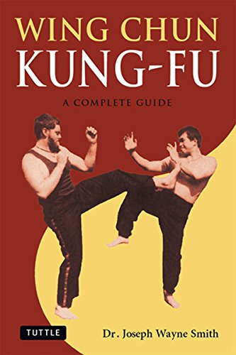 Wing chun kung-fu a complete guide pdf.