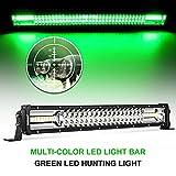 2000 nissan frontier light bar - LED Light Bar Rigidhorse 22