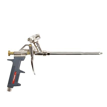 Metal/Pistola de espuma de poliuretano para pistola pistola de espuma espuma de montaje