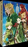 Sword Art Online Limited Edition Blu-ray Set IV: Fairy Dance 2