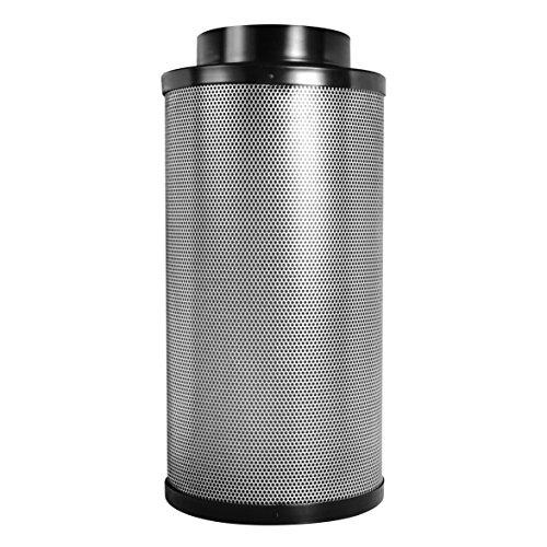 TerraBloom Premium Carbon Filter, 8