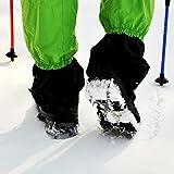Spikes Crampons Tongshop Snow Ice Cleats Unisex Anti Slip...