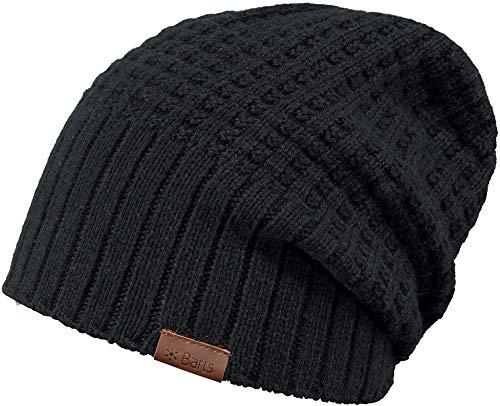 38 color negro Hudson negro negro Gorro BARTS BSx51qAw57