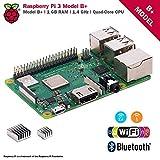 CanaKit Raspberry Pi 3 B+ (B Plus) with 2.5A