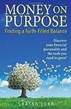 Money on Purpose, Shayna Lear, 0817017054