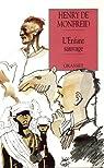 L'enfant sauvage (Lectures et Aventures) par Monfreid