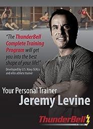 Teeter ThunderBell Pro 10 Complete Training Program