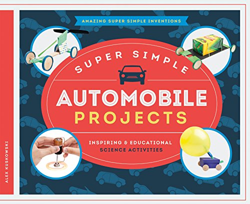 Super Simple Automobile Projects: Inspiring & Educational for sale  Delivered anywhere in USA