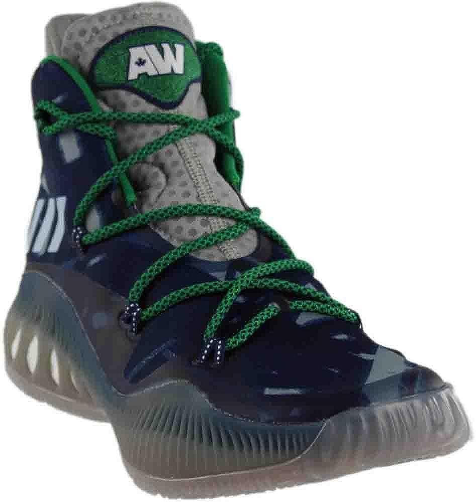 Adidas Andrew Wiggins AW Crazy Explosive Men Basketball Shoe