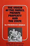 Origin of the Family, Private Property and the State