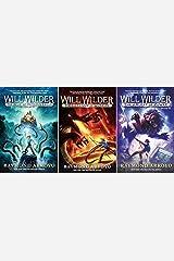 Will Wilder Book Series, 3-Book Set Paperback