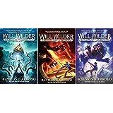 Will Wilder Book Series, 3-Book Set