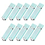 TOPSELL 10PCS 2GB USB 2.0 Flash Drive -Bulk Pack-Memory Storage Thumb Stick Light Blue