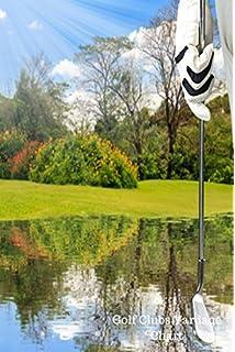 Amazon Com Golf Club Distance Card Sports Outdoors