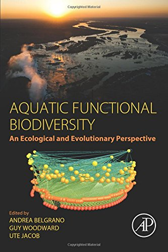 Aquatic Functional Biodiversity: An Ecological and Evolutionary Perspective