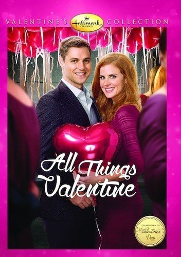 All Things Valentine -
