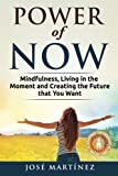 img - for Power of Now: Mindfulness, Living in the moment and creating the future that you want (Spartan University) book / textbook / text book