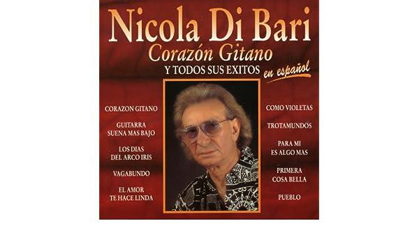 Guitarra Suena Mas Bajo de Nicola Di Bari en Amazon Music - Amazon.es
