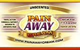 Pain Away Cream with Emu Oil - Nerve Pain Relief