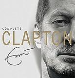 Complete Clapton