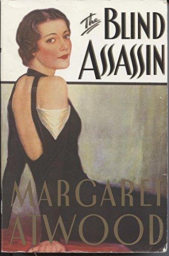 The Blind Assassin (Hardcover)