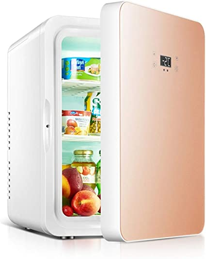 Amazon.es: Mini nevera-congelador Refrigerador para autos-22L Mini ...