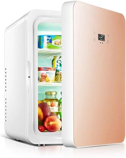 Amazon.es: Mini nevera-congelador Refrigerador para autos-22L Mini ...