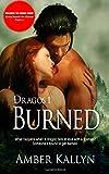 Burned (Dragos, Book 1), Amber Kallyn, 1492947571