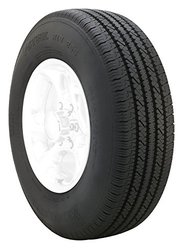 Bridgestone Dueler A/T (D693 III) All-Season Radial Tire ...