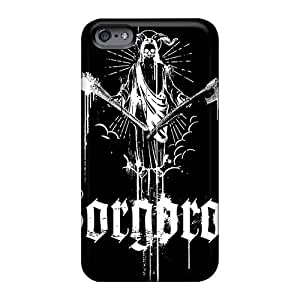 Shock Absorption Hard Phone Cases For Iphone 6 (dKZ13626ZKrO) Support Personal Customs Beautiful Mayhem Band Pictures