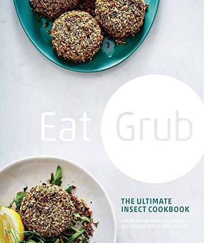 Eat Grub (Grub Bug)