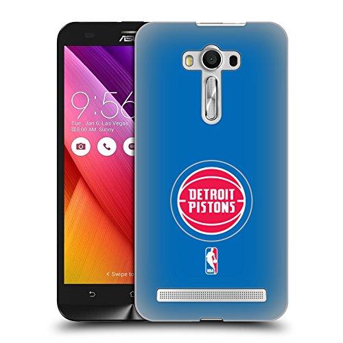 Detroit Pistons Laser - 7