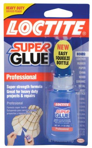 Loctite Super Glue - 3