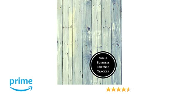 small business expense tracker income and expenses log journals