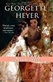 By Georgette Heyer Beauvallet (Historical Romances) (Reprint) [Paperback]