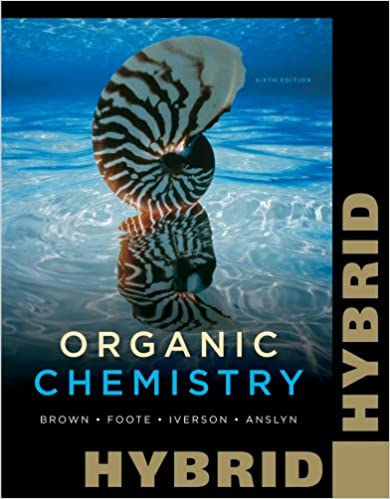Amazon. Com: bundle: organic chemistry, hybrid edition (with owl.